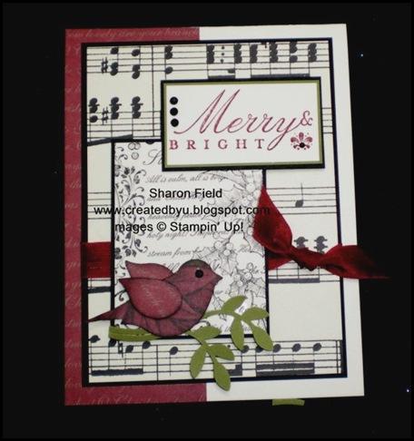 Merry& Bright