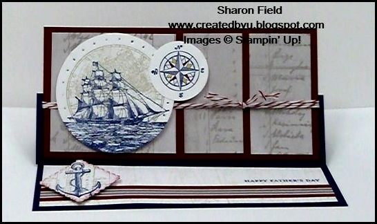 The Open Sea, Nautical Expedition, Created By You, Sharon Field
