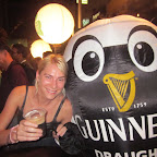 Cecylia und Mr. Guinness