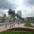 Park in KL
