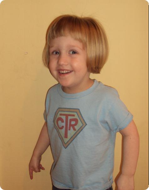 taylor likes her haircut