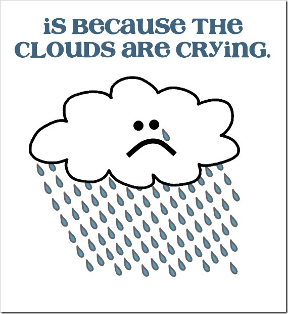 clouds-are-crying