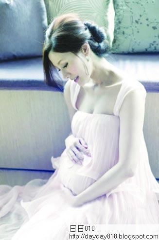 李嘉欣已秘密住院待產 或於年前生下虎寶寶