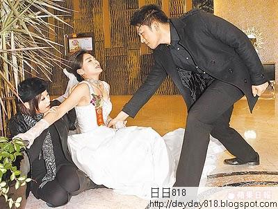 最man新娘 江祖平