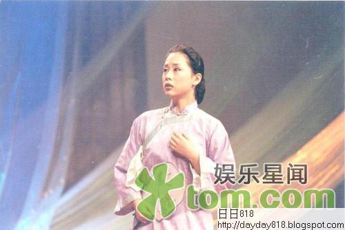 海清黃海波13年前小品曝光 自編自演被贊才女