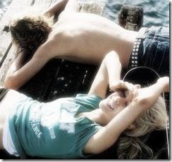 Fotos fake de casais de namorados