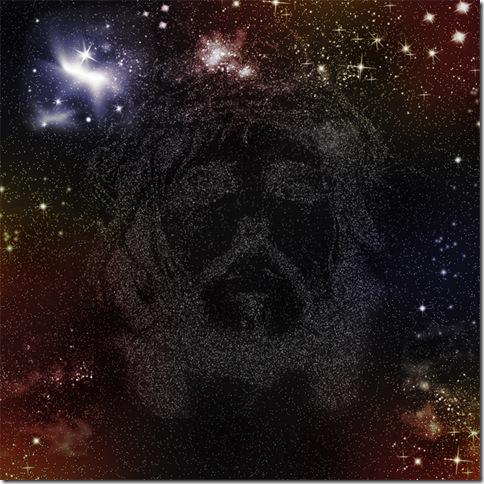 face nas estrelas