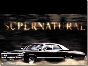 SupernaturalTheImpala
