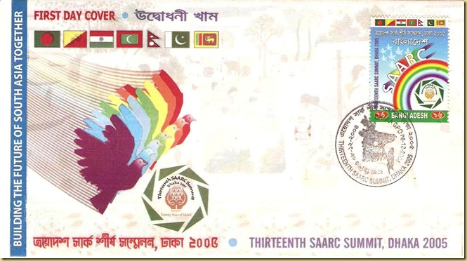 Rain Bangladesh