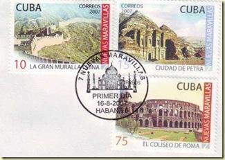 Cuba 2007 - 1