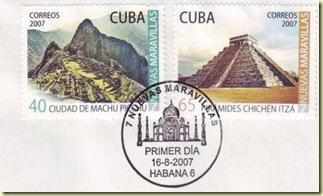Cuba 2007 - 2
