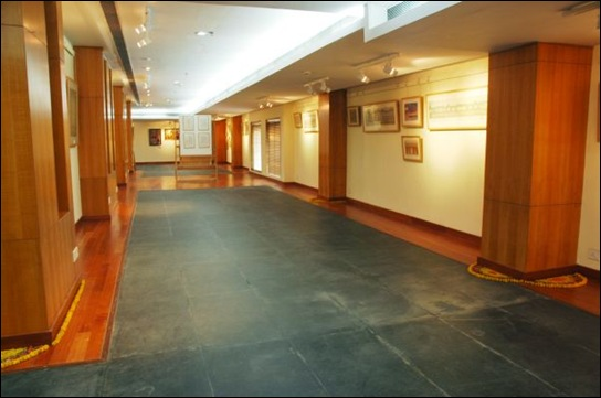iccr nandalal gallery