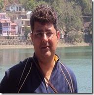 योगेश शर्मा