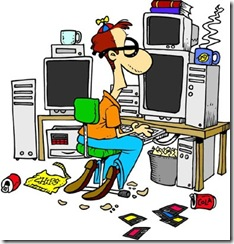 computer-addict