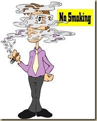 no smoking123