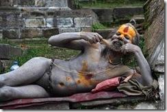sadhu.....