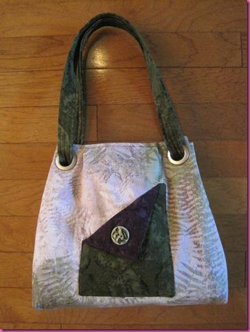 Mediume Letty's Bag