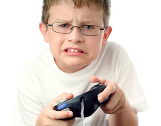 Video Game vicia