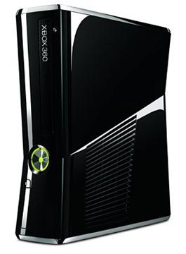 Xbox 360 ficou mais fino em junho. (Foto: Divulgação)