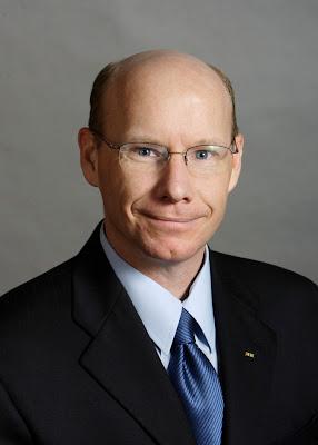 Senator Steve Warnstad (D-Sioux City)