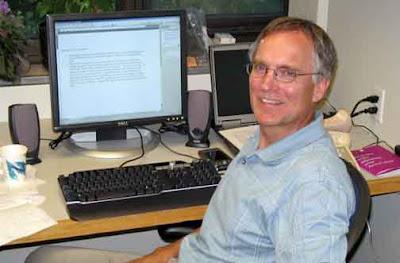 ISU Corn Agronomist Roger Elmore (Courtesy Photo)
