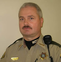Washington County Sheriff Jerry Dunbar (File Photo)