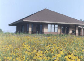 Washington County Conservation Center