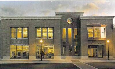The Washington Public Library