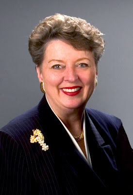Margie Johnson