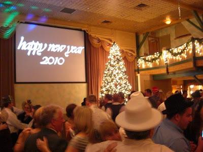 holland casino new years eve