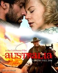 Australia, o filme