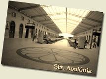 sta apolonia