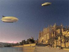 Barcelona Tijdelijke Tentoonstellingen