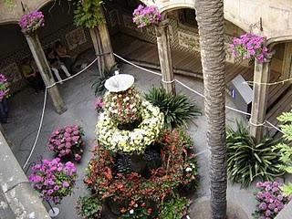 Barcelona Corpus Christi