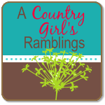 CountryGirlsRamblings11