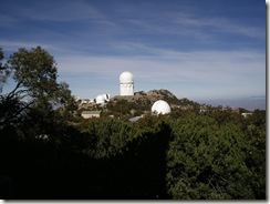 Observatory Campus