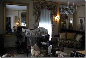The Dresden room