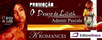 Promoção O Desejo de Lilith