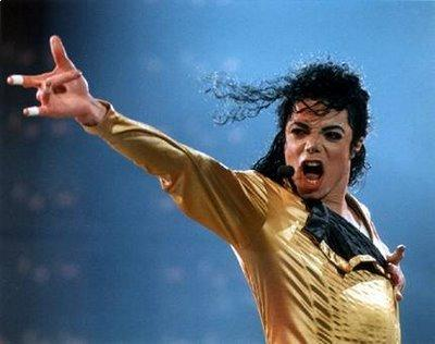 Michael Jackson Haircuts