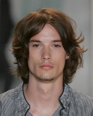 Cool Long Haircuts for Men