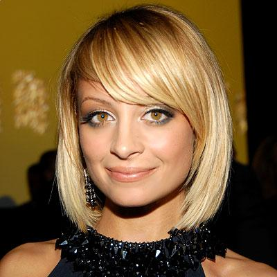 Nicole Richie Hairstyles 2011. Medium length hairstyles 2011