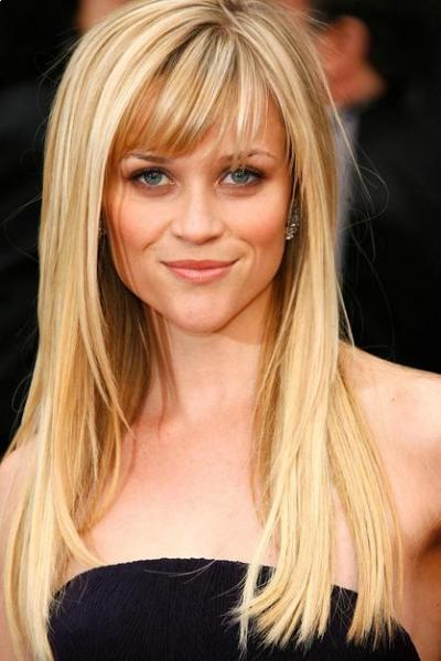 Reese Witherspoon hairstyle pictures