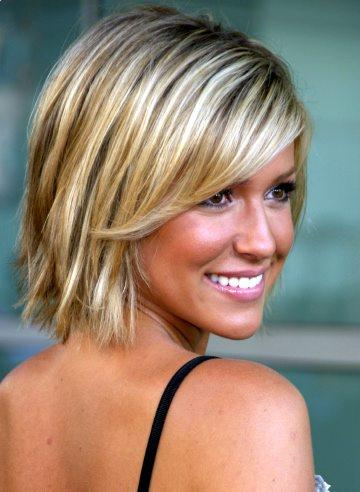 female short hairstyle 2010