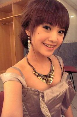 Asian Hairstyles for Girls Chinese Haircuts 2010