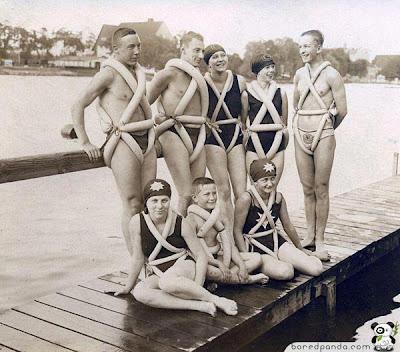 cool inventions life jacket 10 invenções do passado que não deram certo