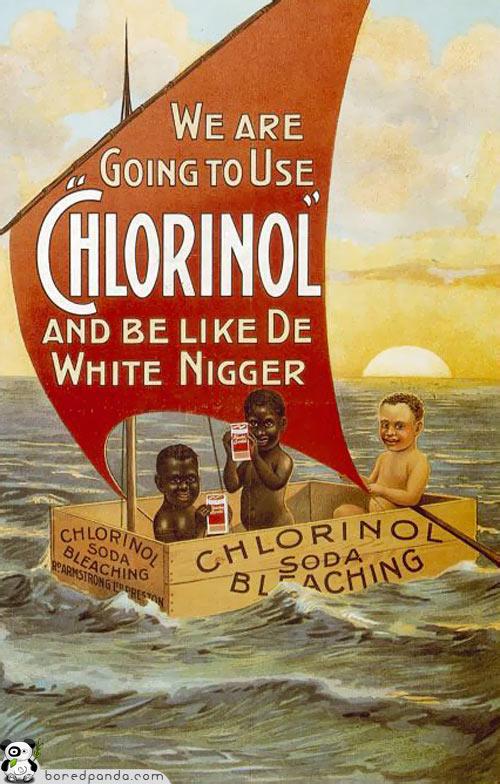 los anuncios más increibles... Vintage-Ads-Chlorinol