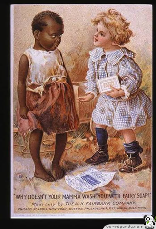 sexism and racism in the 1930s