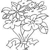 es-colorear-dibujos-imagenes-foto-ramo-de-flores-d6590.jpg