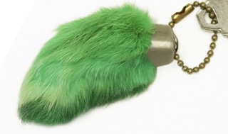 RABBITS FOOT