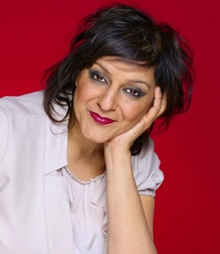 Meera Syal